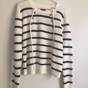 Women's Abercrombie Sweater